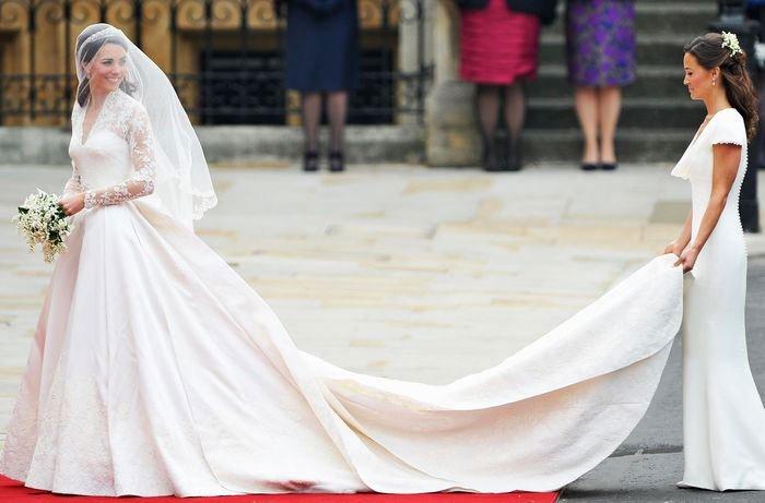Cele mai scumpe rochii de mireasă din industria modei