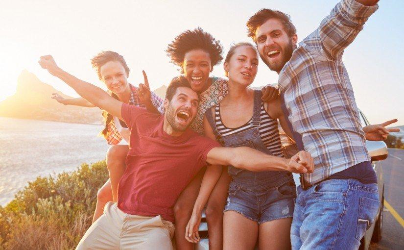 6 moduri simple de a trăi o viață fericită și sănătoasă