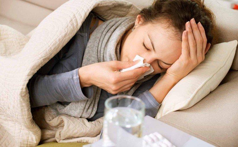 Cum să previi răceala și gripa