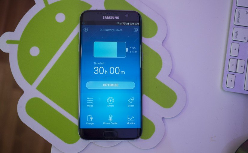 Aplicatii Android care consuma energie excesiva a bateriei