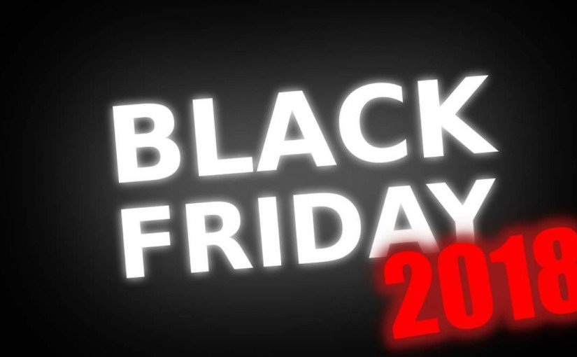 oferte Black Friday 2018