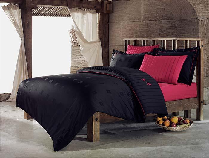 lenjerie pat frumoasă