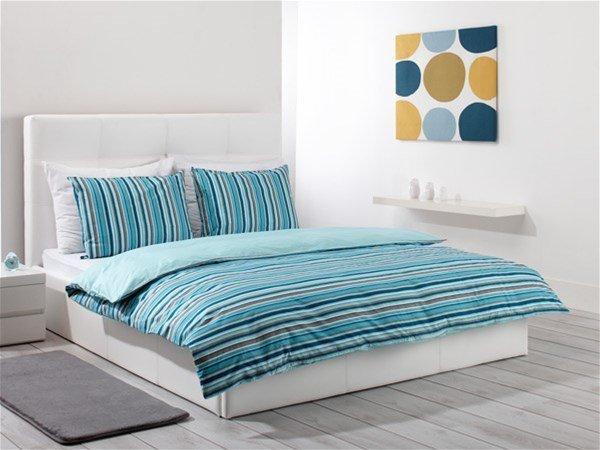 lenjerie pat modernă