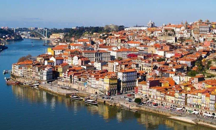Destinația europeană cea mai bună din 2017: Porto, Portugalia