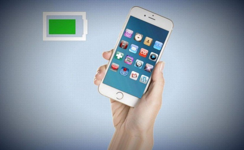 Cum sa extinzi duratei de viață a bateriei telefonului