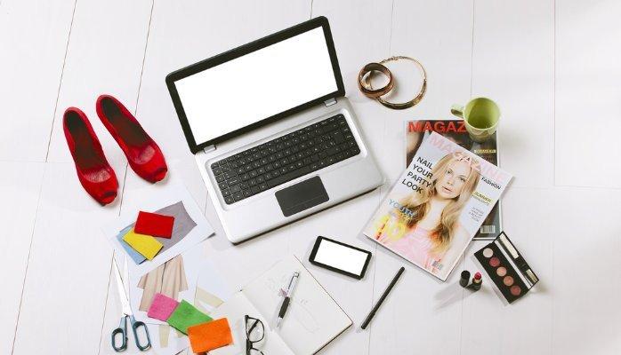 Cum sa devii un blogger de moda: sfaturi rapide pentru succes