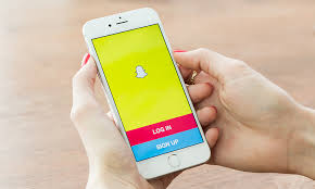 Snapchat: ghid pentru incepatori pas cu pas