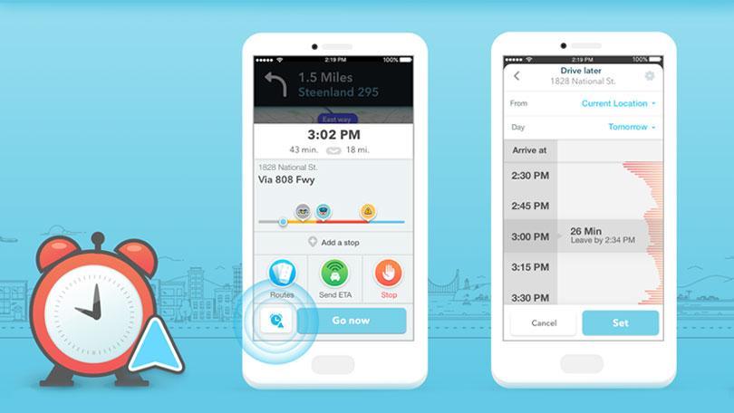 Cum sa profiti la maximum de aplicatia Waze
