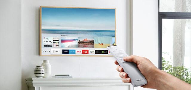 Care sunt cele mai bune televizoare inteligente de pe piata
