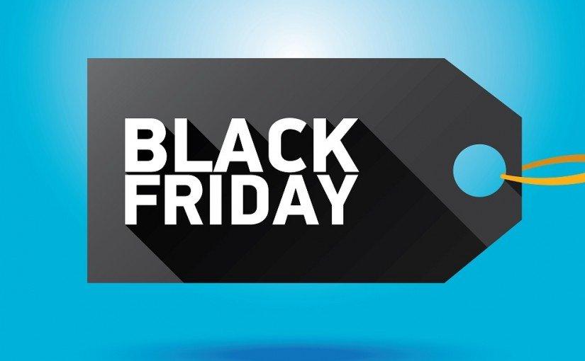 Cand cade Black Friday 2018 –  cum sa profiti de reduceri